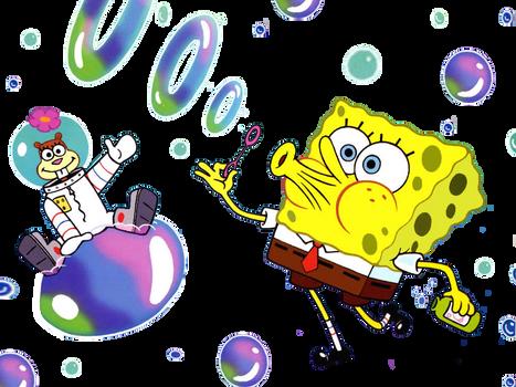 Spongebob ID