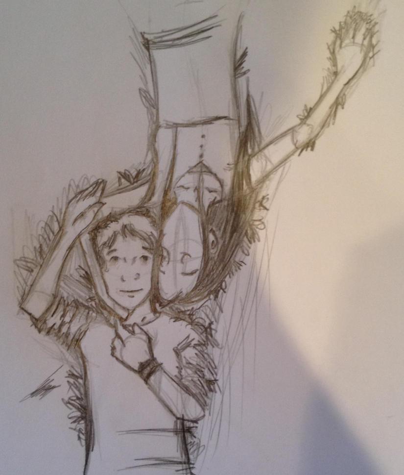 sketchie sketchie by AmazingGlideh
