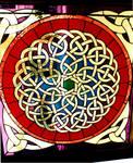 Large Celtic Circle