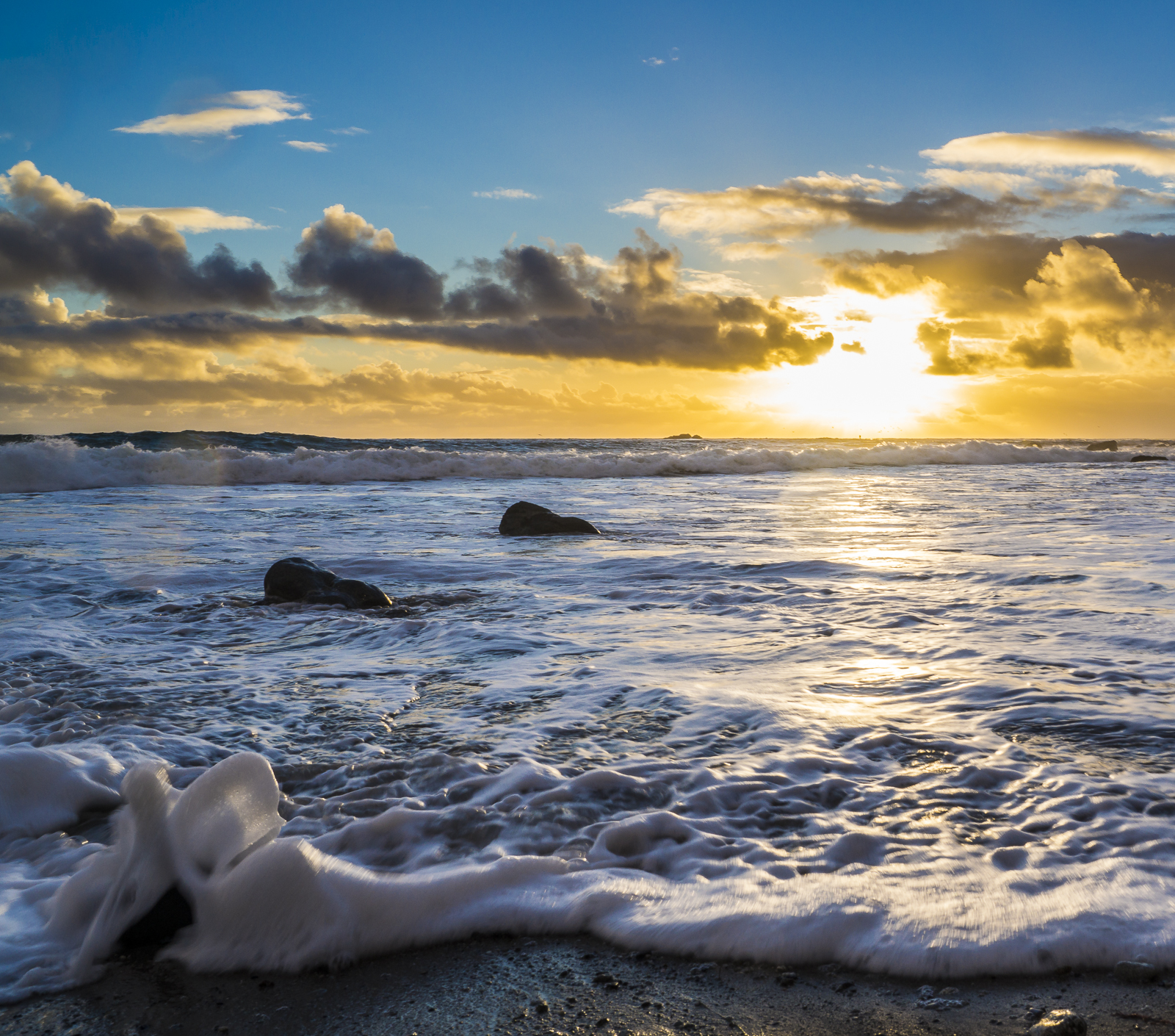 Foam by Drake-Photography