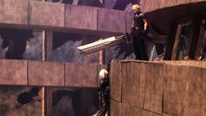 Final Fantasy VII : Advent Children Complete