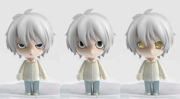 how to make custom nendoroid