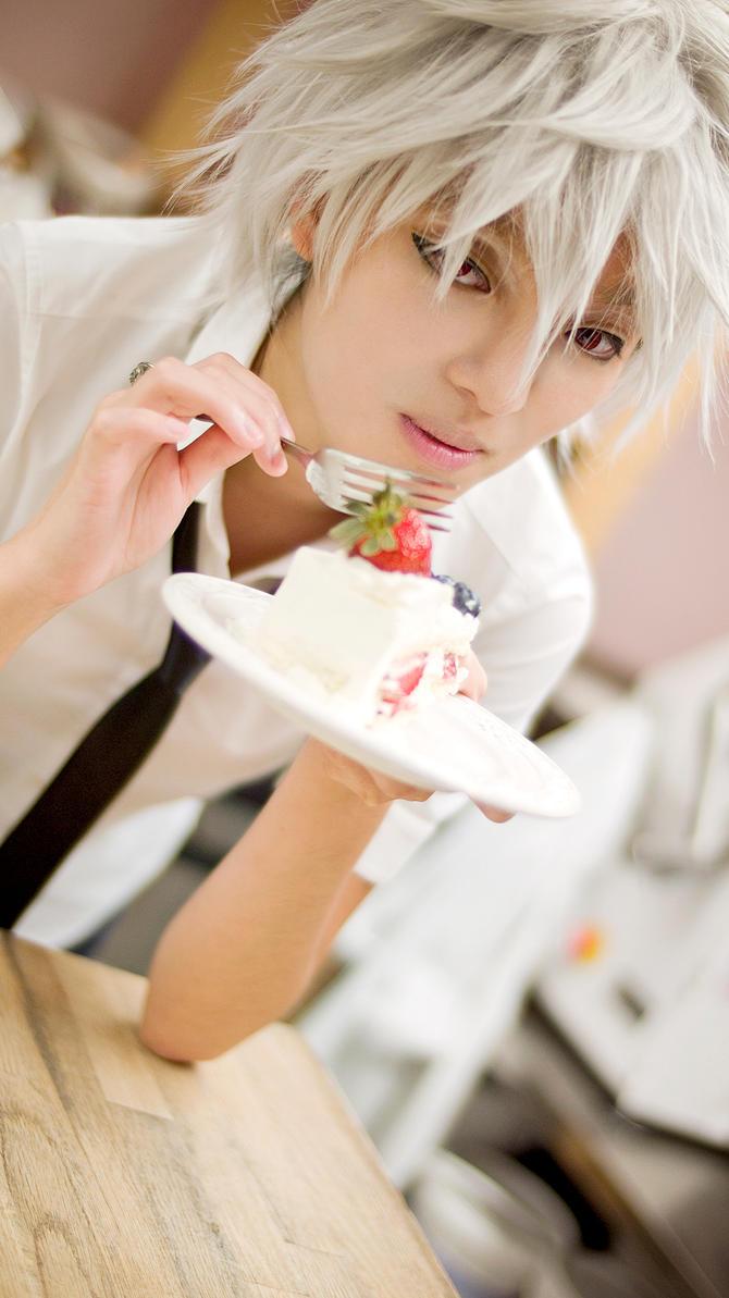 Happy Birthday Gintoki by KIRBY19