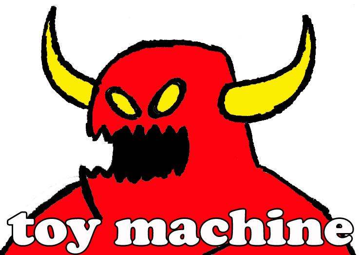 Toy Machine Fail by violet-disrupition on DeviantArt