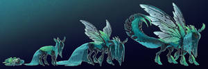 Queen Chrysalis Headcanon