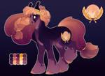 Full Harvest: Luna x Applejack