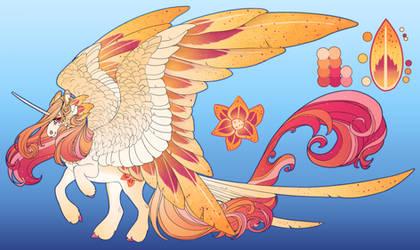 Daylilly: Celestia x Fluttershy