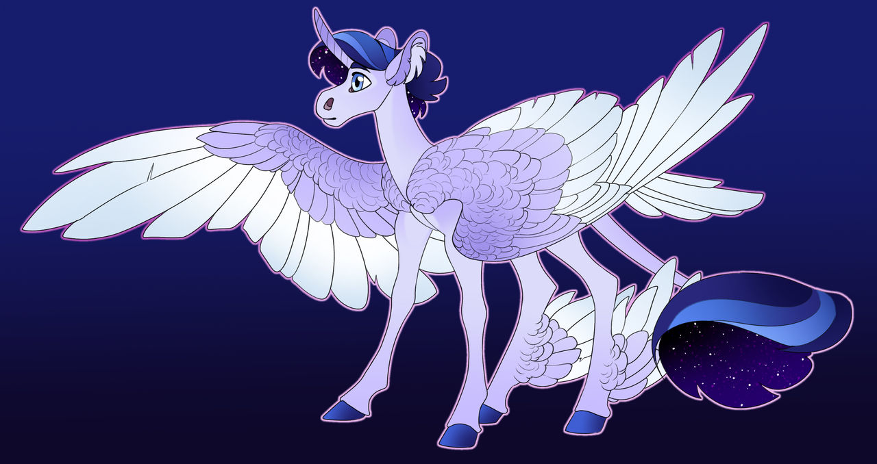Stardust: Rarity x Twilight