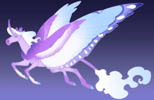 Trixie x Starlight