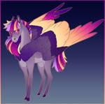Twilight x Derpy Shipping Adopt