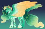 Lyra x Aj Shipping Adoptable