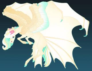 Flutterbat x Lyra Shipping adopt