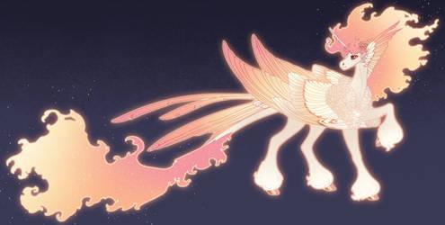 Daybreaker x FS x Pinkie polyship