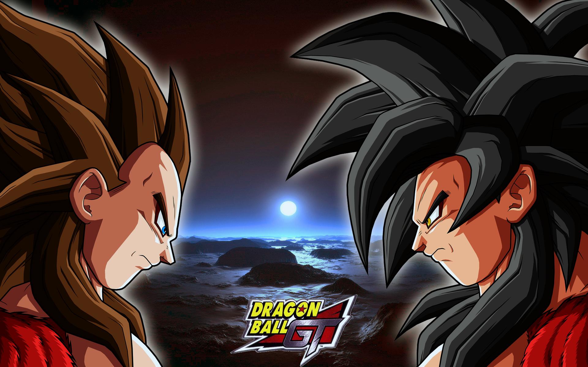Dragon Ball GT: Una decepción.