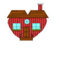 Heart is Where the Home is by blacklilly5150