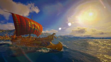 Aegean Escapades
