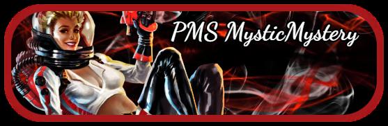 PMS MysticMystery