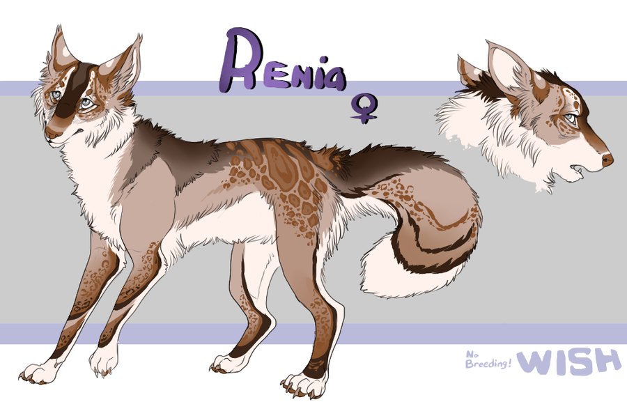 Renia ref by Psitt