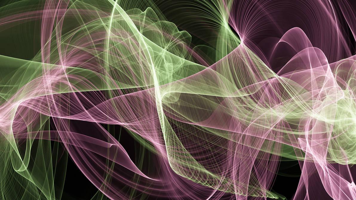 Absract Digital 23 Wallpaper