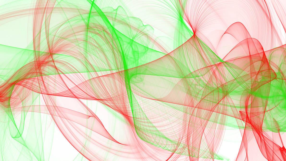 Absract Digital 24 Wallpaper
