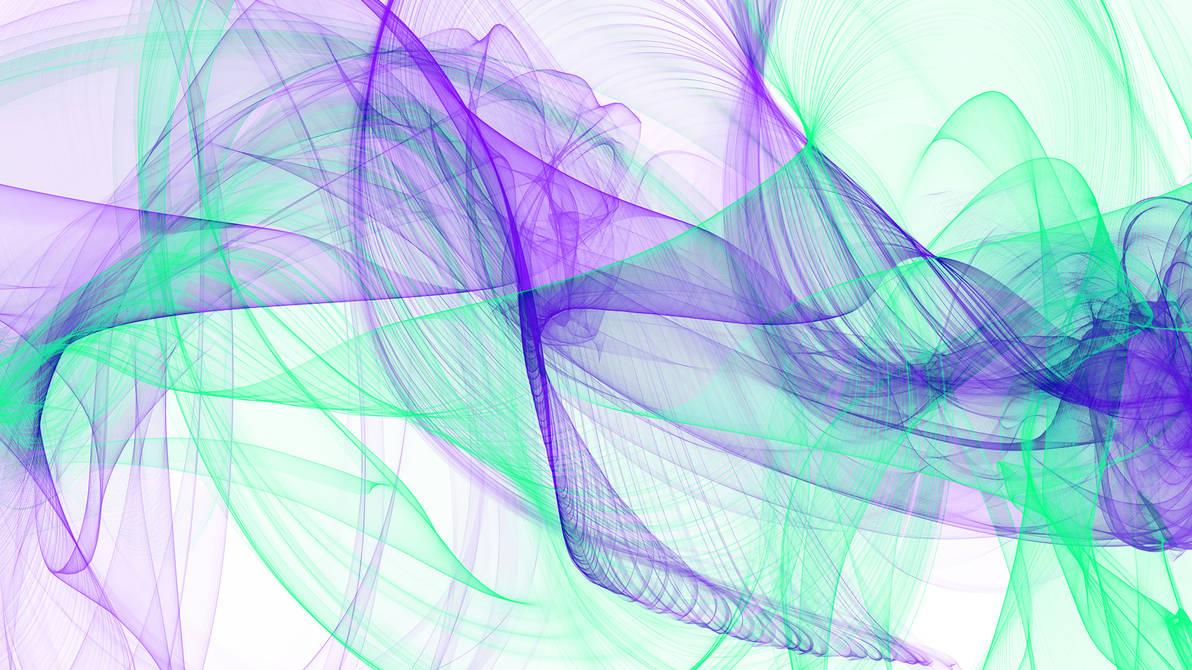 Absract Digital 27 Wallpaper