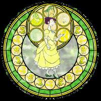 Kingdom Hearts Jane by ArdennaOuvrard