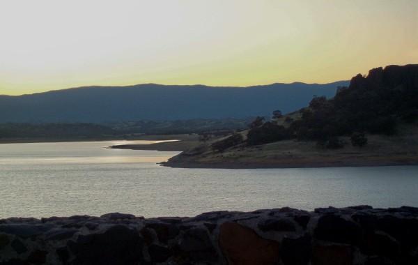 Black Butte Lake 4 by luckylisa