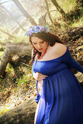 Maternity 2 by luckylisa