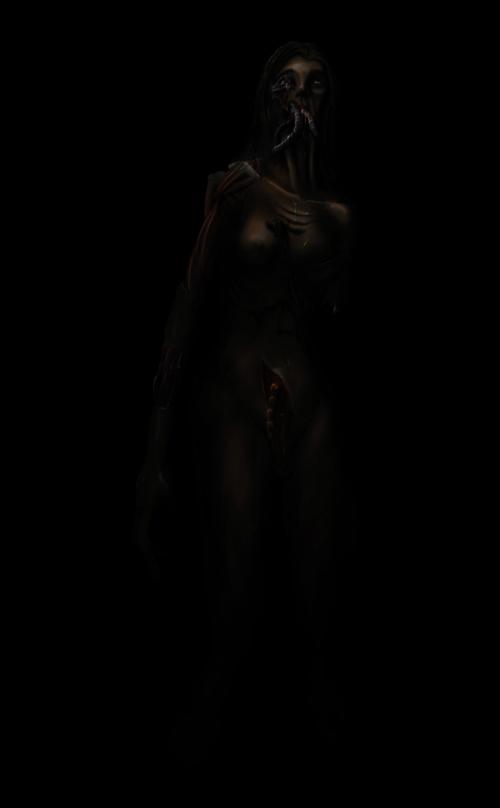 Cyber-Zobiegirl by Biggreuda