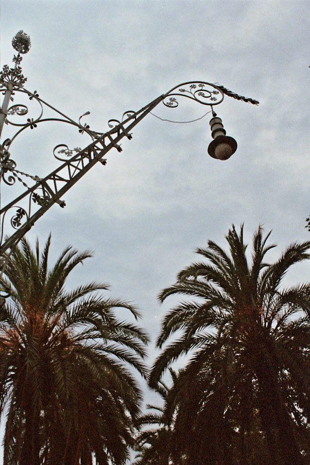 Barcelona, Te Amo by FoolsGolde