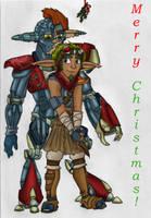 Merry Christmas 2005 by fedishi