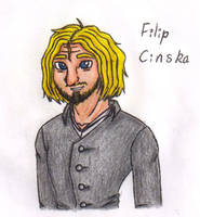 Filip by fedishi