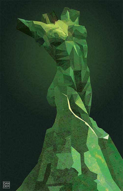 Mujer Ceiba v2 by The-Dander