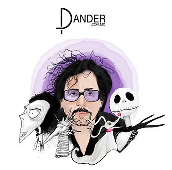 Burton by The-Dander