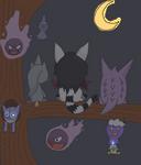 For GhostieShadow