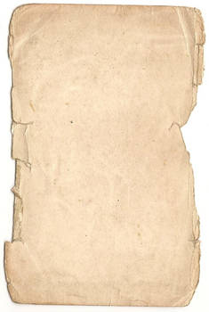 Stock: Old Paper I