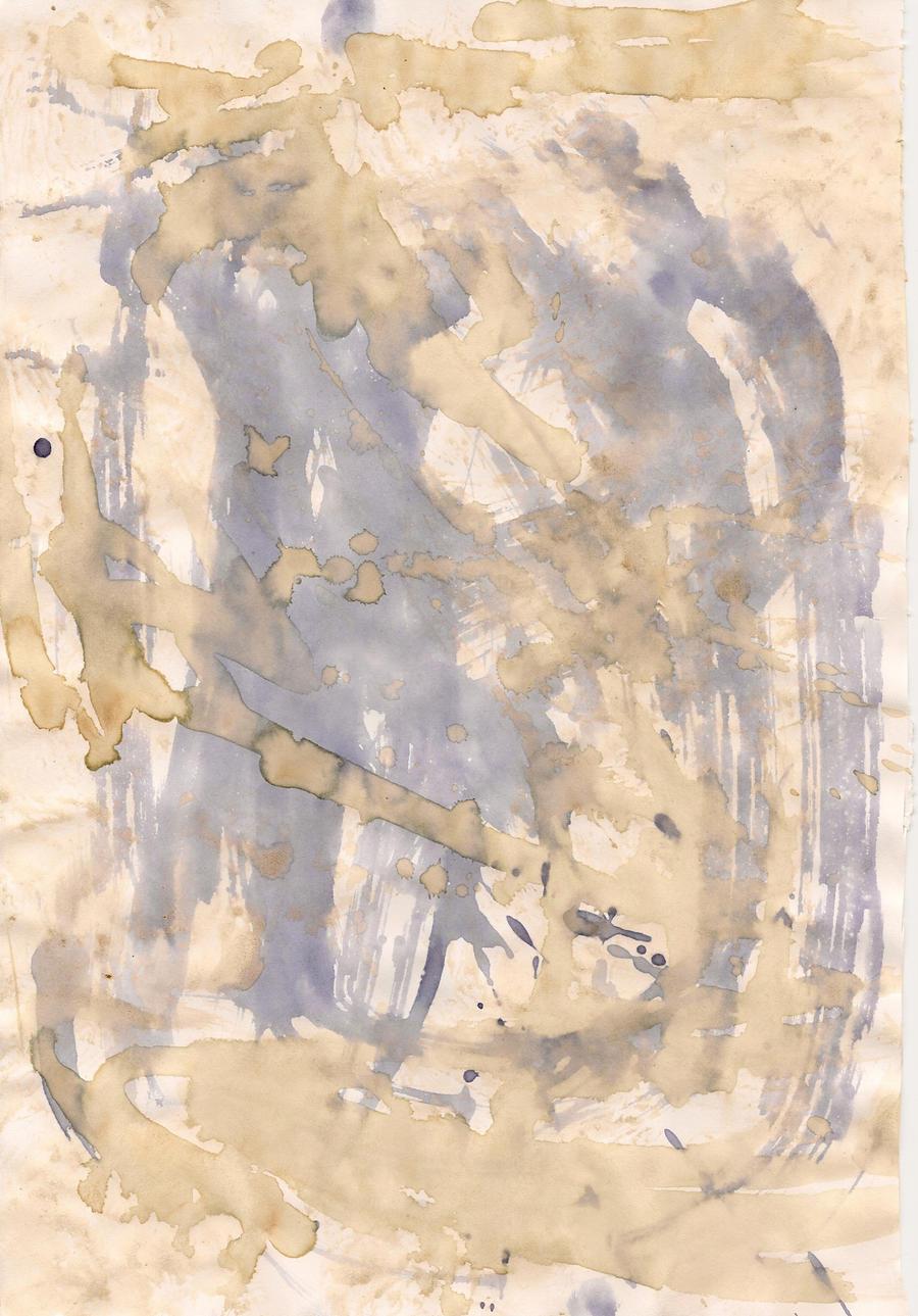 Texture: Tea Stain III