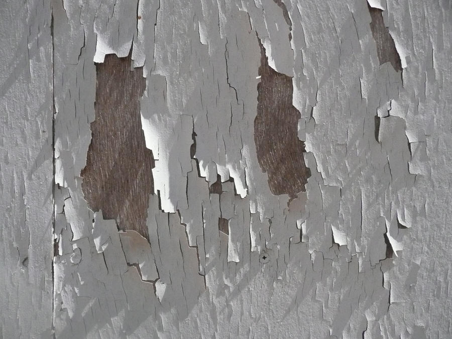 Texture: Torn Wall Paint II by frameofthoughts
