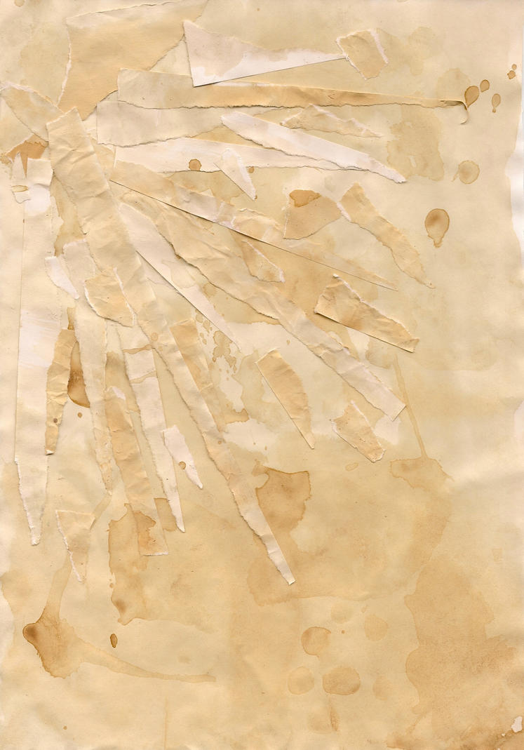 Texture Tea Stain Vii By Frameofthoughts On Deviantart