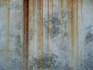 Texture: Rust Drips III