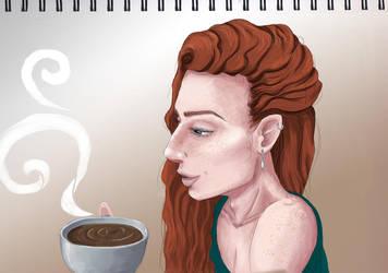 Coffeedream2.0 by Sushigo