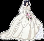 Erin - Wedding Dress II [commission]
