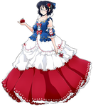 Erin - Snow White [commission]
