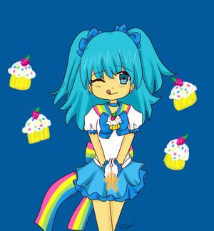 Sailor Confection Contest