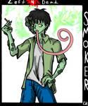 L4D Smoker