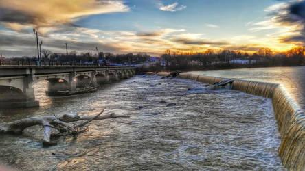Danville Riverside