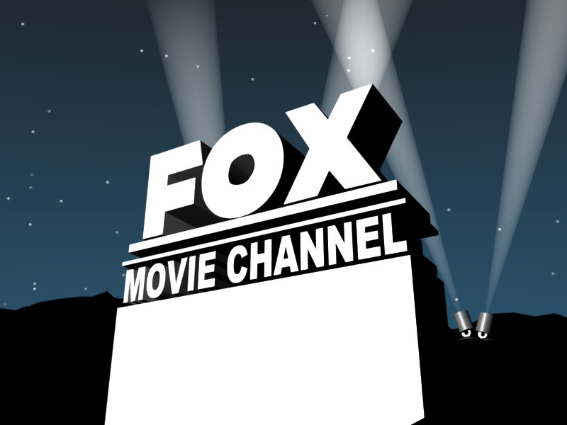 the gallery for gt fox movie channel logo