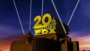 20th Century Fox 1994 logo V4