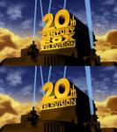 20th Century Fox Television 2007 Remakes