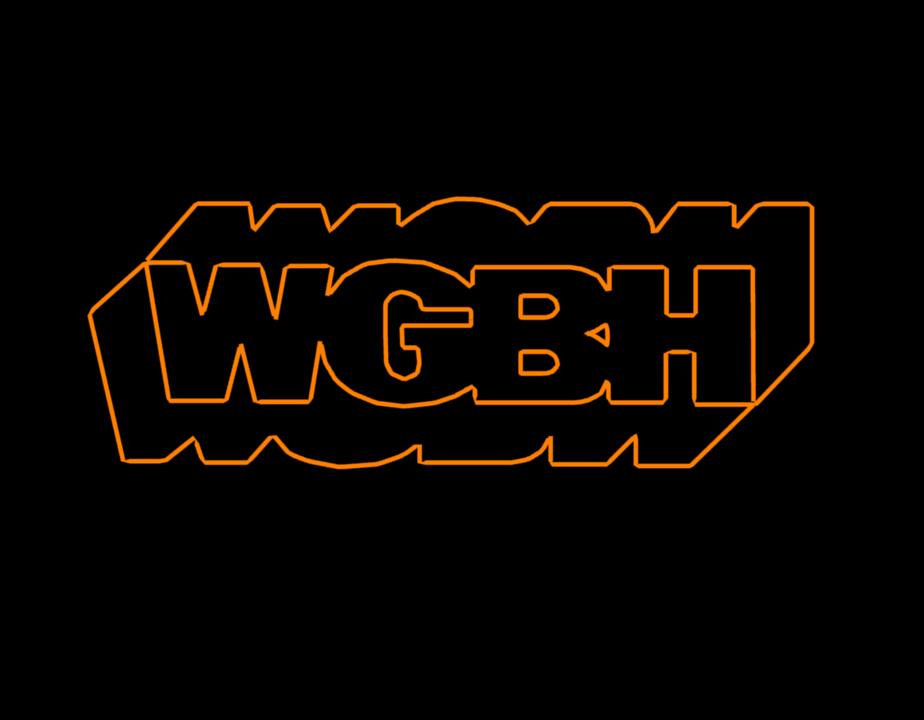 WGBH logo Remake